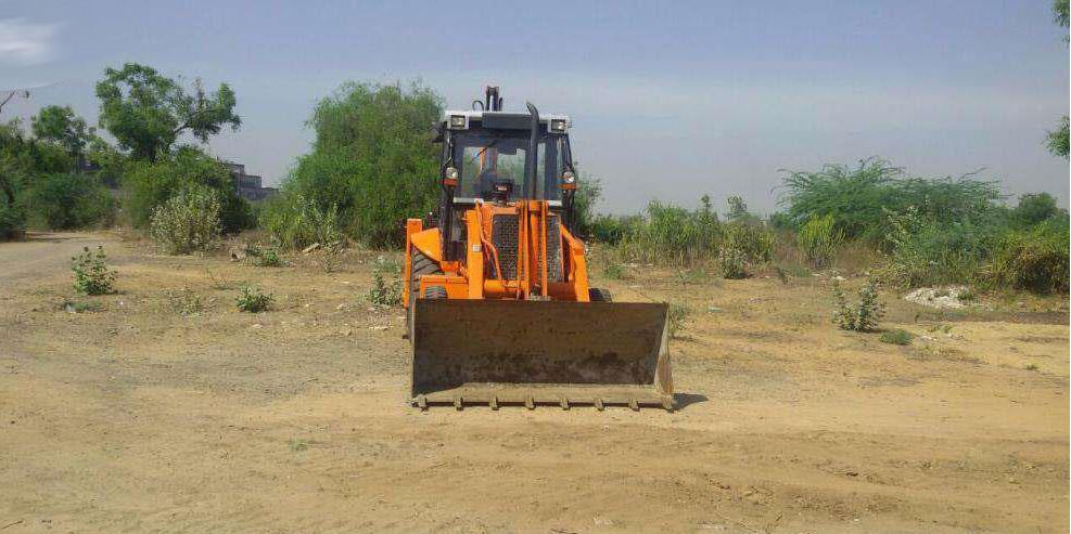 TATA Hitachi TH 76 Backhoe Loader price