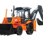 TATA Hitachi TH 86 Backhoe Loader Price in India Specs, Features