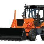 TATA Hitachi TH 86 L Wheel Loader Specs Price Features Photos