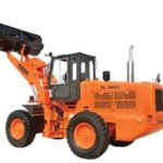 TATA Hitachi TL 360 Z Wheel Loader Price, Technical Specifications, Pics