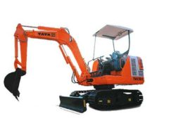 TATA Hitachi TMX20 Mini Excavators price in india