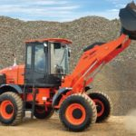 TATA Hitachi TWL 3034 Wheel Loader Price, Features, Specs