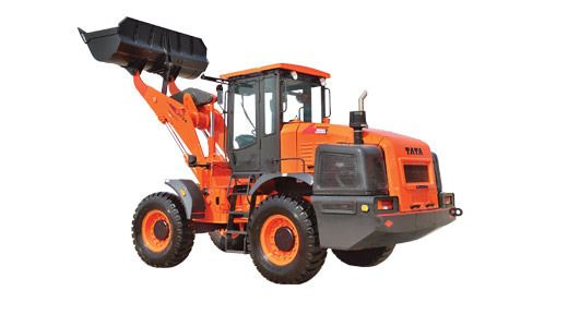 TATA Hitachi TWL 3034 Wheel Loader price