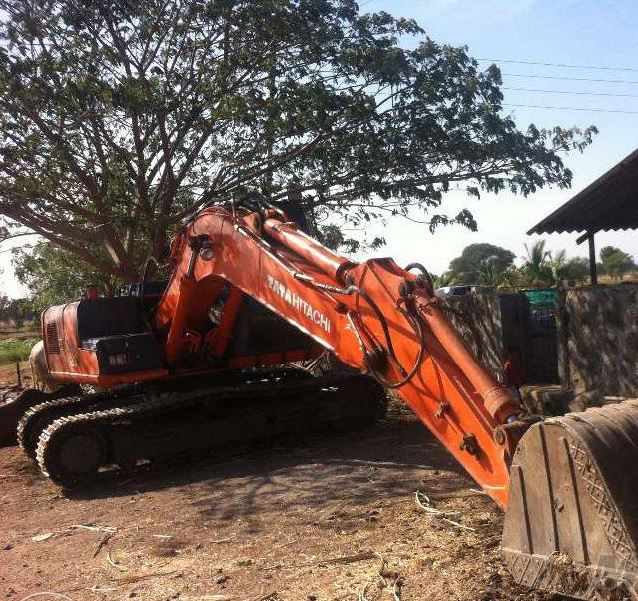 TATA Hitachi ZAXIS 120 H mechinery price