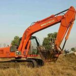 TATA Hitachi ZAXIS 120 H: Price in India, Specs, Images