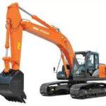 TATA Hitachi ZAXIS 220 LC-M Machinery Price in India Specs Photos