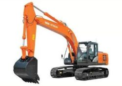 TATA Hitachi ZAXIS 220 LC-M Machinery specs