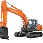 TATA Hitachi ZAXIS 220 LC Machinery price