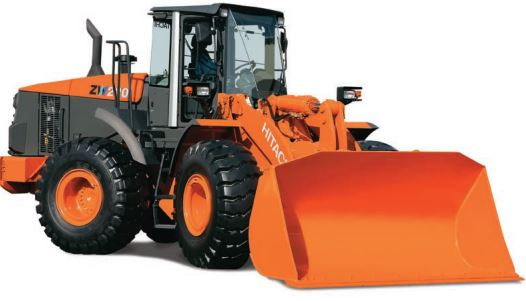 TATA Hitachi ZW 220 Wheel Loader price
