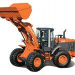 TATA Hitachi ZW 220 Wheel Loader price