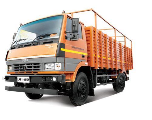 TATA LPT 1109 EX truck