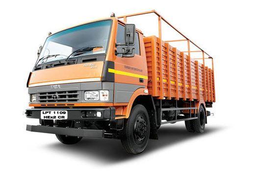 TATA LPT 1109 HEX2 CR Truck