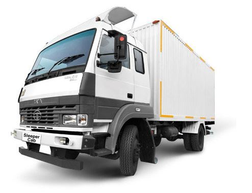 TATA LPT 1109 HEX2 Sleeper Cab Truck