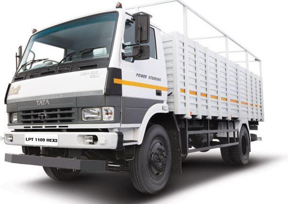 TATA LPT 1109 HEX2 truck