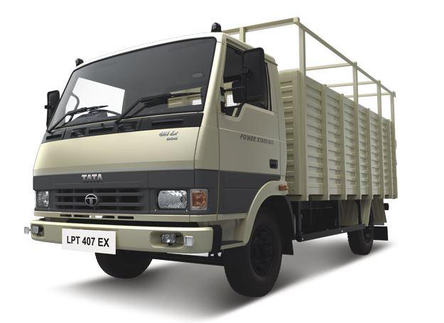 TATA LPT 407 EX