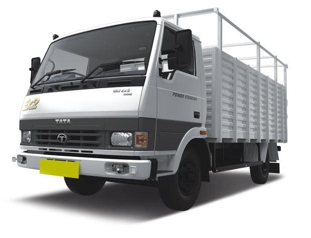 TATA LPT 407 EX2 truck