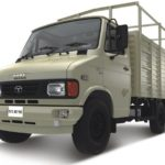 TATA 407 ALL Truck Price List, Specs, Features, Images