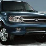 TATA Safari DICOR Car mileage
