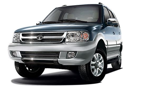 TATA Safari DICOR LX Car