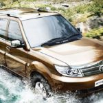TATA Safari Storme Car Price, Specifications, Mileage, Features Top Speed 2017
