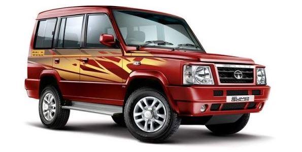 TATA Sumo Gold BS-III