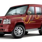 TATA Sumo Gold BS-IV
