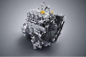 TATA Sumo Gold Engine