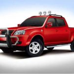 TATA XENON XT Price in India, Mileage, Specs, Features, Review, Images