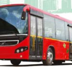 Volvo 8400 City Bus Price in India, Mileage, Specifications, Features, Images