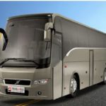 Volvo 9400 Intercity Coach Bus Price, Mileage, Specs, Features, Images