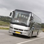 Volvo BUS 9400XL Intercity Coach Price, Specifications, Images, Review