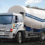 AMW Heavy Duty Trucks Tech Specifications Price Features Pics