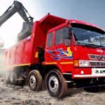 AMW 2528 TP | 3118 TP Tippers Specifications Price Images