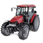 CASE FARMALL 110 JX Tractor