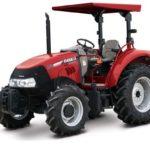 CASE FARMALL 75 JX Tractor