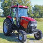 CASE IH FARMALL A Series Tractors Price, Parts Specifications, Images