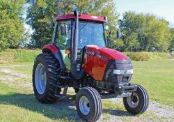CASE IH FARMALL 110 A Tractor
