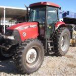 CASE IH FARMALL 120 A Tractor