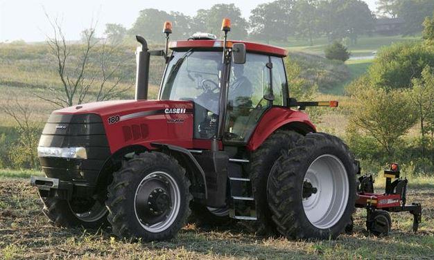 CASE IH Magnum 180 Tractor