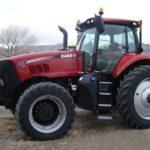 CASE IH Magnum 240 Tractor