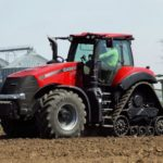 Case IH Magnum Series Tractors Information With Price List
