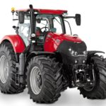 CASE IH OPTUM Series Tractor Specifications Price Features Images