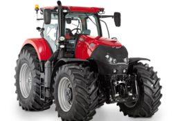 CASE IH OPTUM 300 CVT Tractor