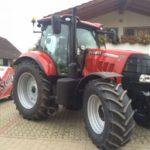 CASE IH PUMA 150 Tractor