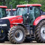 CASE IH Puma Series Tractors Information with Price List
