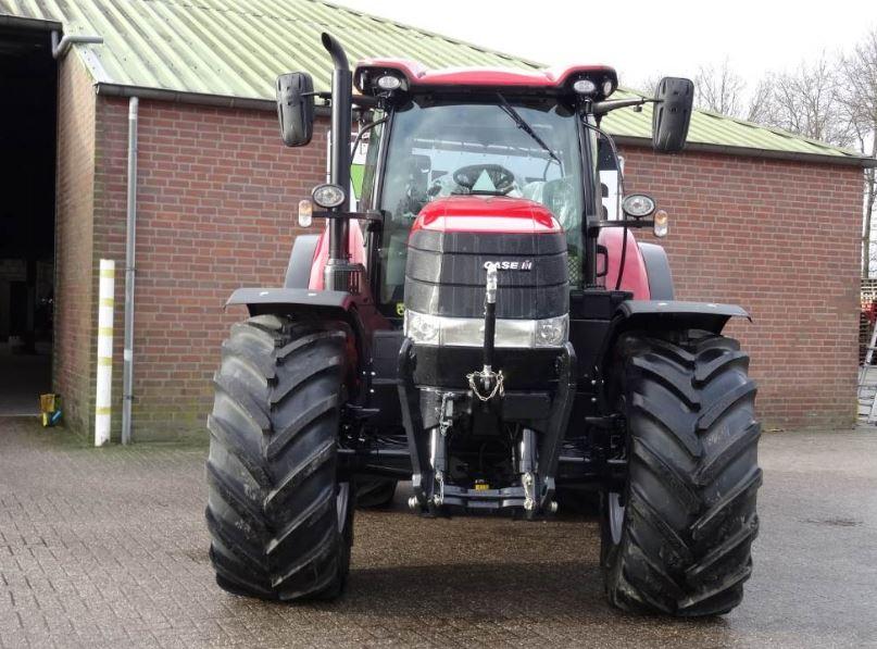 CASE IH PUMA 240 CVT Tractor