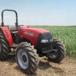 CASE IH Straddle JX 70 Tractor