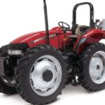CASE IH Straddle Series Tractors Specifications, Price, Features, Images