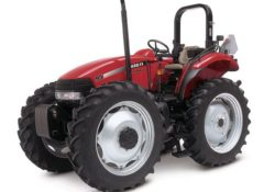 CASE IH Straddle JX 95Tractor