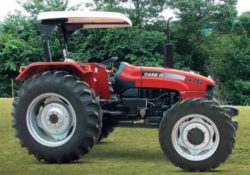 CASH IH JX75T Tractor